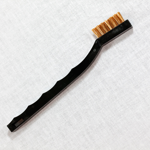Phosphor Bronze Gun Brush