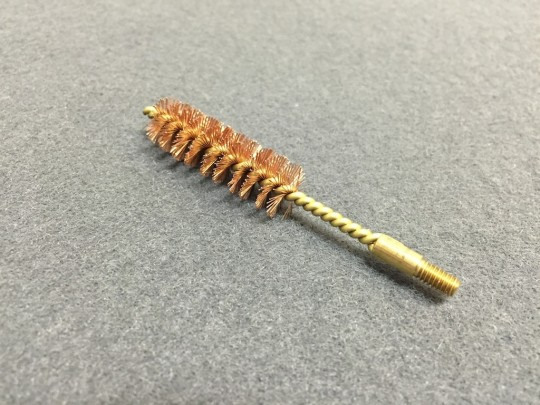 .308/7.62mm Caliber Chamber Brush - Dozen Pack