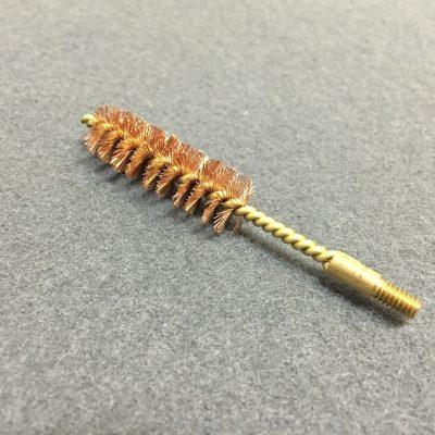 Bronze Chamber Brush