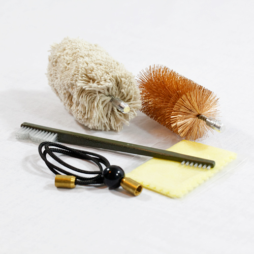Grenade Launcher Pull Through Cleaning Kit