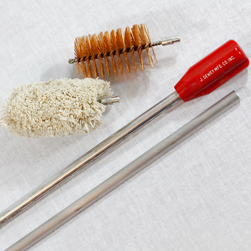 Grenade Launcher Cleaning Rod Kit